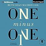 One Minus One: Nancy Pearl's Book Lust | Ruth Doan MacDougall