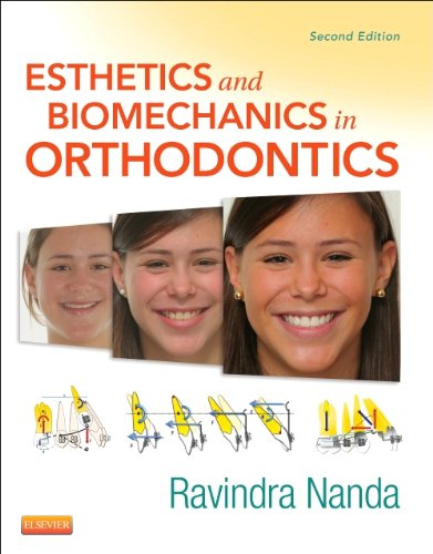 Esthetics and Biomechanics in Orthodontics Pageburst E-book on Kno