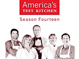 America's Test Kitchen Season 14