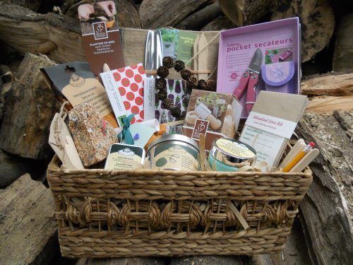Luxury Ladies Gardening Gift Hamper