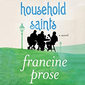 Household Saints Audiobook