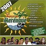 Mejores del Merengue 2007