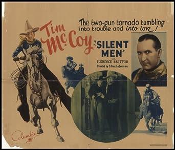silent men 1933 movie