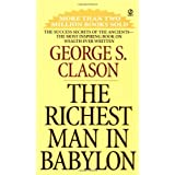 The Richest Man in Babylonby George Clason