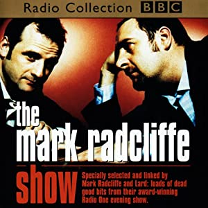 Mark Radcliffe Show Radio/TV Program