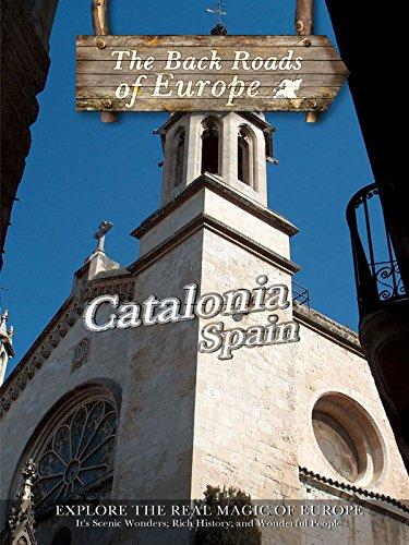 Back Roads of Europe CATALONIA SPAIN