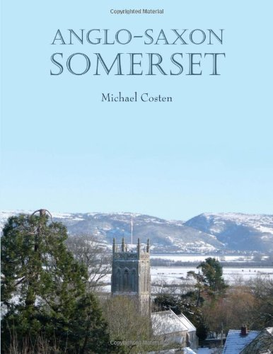 Anglo-Saxon Somerset
