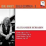 Idil Biret Solo Edition (Volume 8)