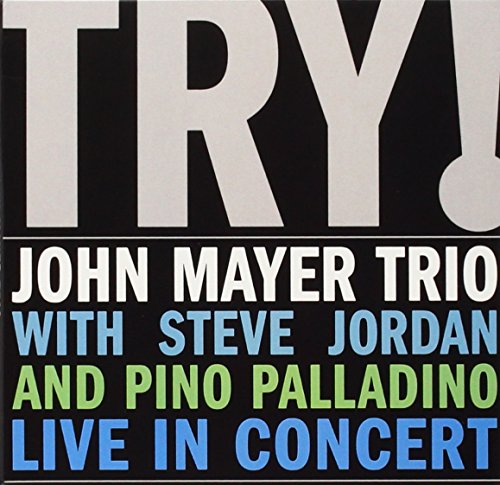 John Mayer Trio - Where the Light Is John Mayer Live in Los Angeles - Zortam Music