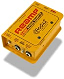 """Radial Engineering  X-Amp  """"Class-A"""" Active Re-Amplifier 【並行輸入品】"""