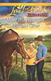 Montana Wrangler (Love Inspired LP)