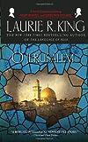 O Jerusalem (Mary Russell and Sherlock Holmes)
