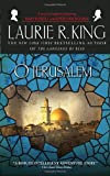 O Jerusalem (Mary Russell Novels) (0553383248) by King, Laurie R.