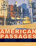 American Passages: A History of the United States: 4th (fourth) edition