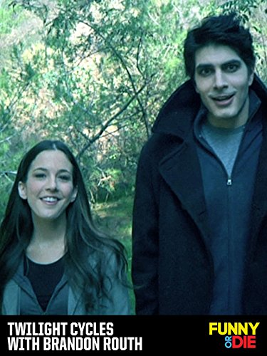 Twilight Cycles With Brandon Routh