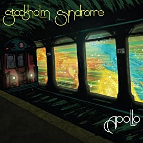 Apollo by Stockholme Syndrome