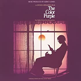 Maybe God Is Tryin' To Tell You Somethin' (The Color Purple/Soundtrack Version)
