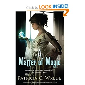 A Matter of Magic by