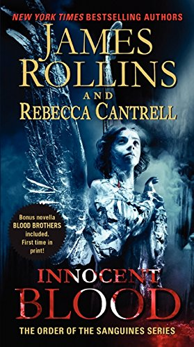 Innocent Blood: The Order of the Sanguines Series PDF