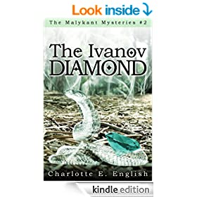 The Ivanov Diamond (Malykant Mysteries)