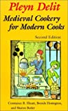 img - for Pleyn Delit: Medieval Cookery for Modern Cooks by Sharon Butler (1996-02-14) book / textbook / text book