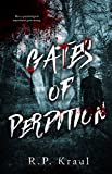 Mystery: Gates of Perdition (Mystery Thriller) (The Belcorte Murders (Mystery Thriller 2))