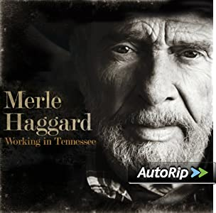 Merle Haggard And The Strangers - Old Man From The Mountain / Holding Things Together