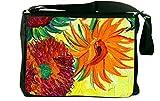 Rikki KnightTM Van Gogh Sunflowers