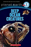 img - for Planet Earth: Deep Ocean Creatures book / textbook / text book