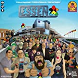 エッセンザゲーム(Essen The Game-Spiel'13)/E.Espreman, F.Delporte, F.Beghin作