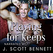 Playing for Keeps: Honky Tonk Angels, Book 5 | Ciana Stone