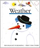 Weather (First Discovery) (First Discovery Series)