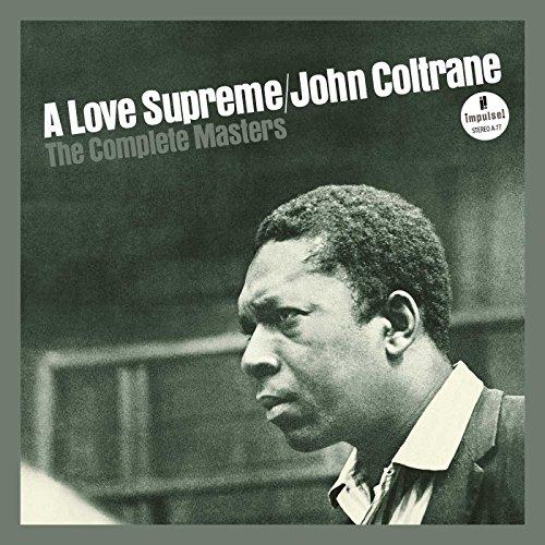 Love Supreme: The Complete Masters