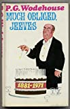 Much Obliged, Jeeves (0214653609) by Wodehouse, P.G.