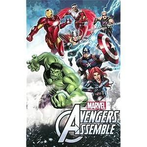 Marvel Universe All-New Avengers Assemble Vol. 4