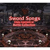 Sword Songs FINAL FANTASY XI Battle Collections