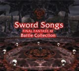 Sword Songs FFXI Battle Collections