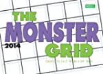 2014 Monster Grid Deluxe Wall