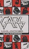 アンロックト:ライヴ・コレクション 1978-1987 [DVD]