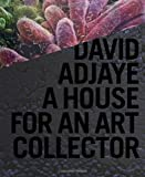 img - for David Adjaye: A House for an Art Collector book / textbook / text book