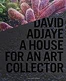 David Adjaye: A House for an Art Collector (0847835081) by Adjaye, David