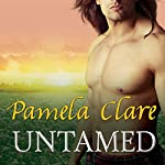 Untamed: MacKinnon's Rangers, Book 2 | Pamela Clare