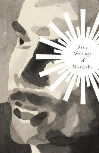 Basic Writings of Nietzsche (Modern Library Classics)