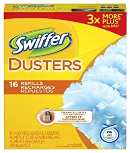 Swiffer Dusters Refills 60ct