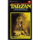 Tarzan the Magnificentby Edgar Rice Burroughs
