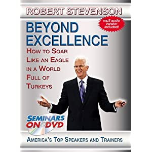 Beyond Excellence - Management and Leadership DVD Training Video
