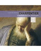 Charpentier Leçons De Ténèbres