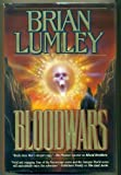 Bloodwars (0312856792) by Lumley, Brian