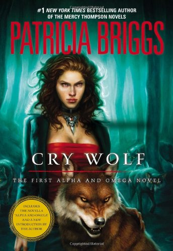 Cry Wolf (Alpha And Omega) Picture