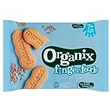 Organix Organic Baby Biscuits 100g